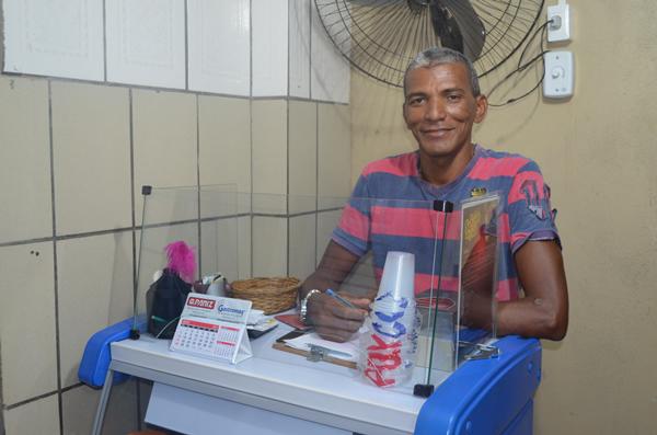 Empresário Negão do Capeta.