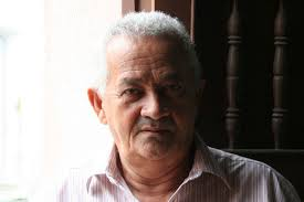 Professor Sebastião Heleno.