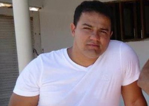 José Roberto foi morto a tiros.