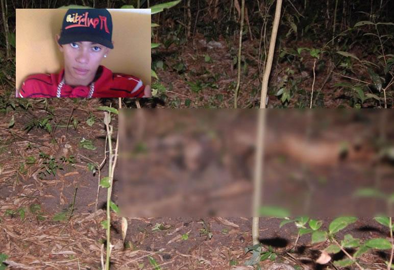 Corpo foi encontrado na Fazenda Santa Helena em Marechal Deodoro.