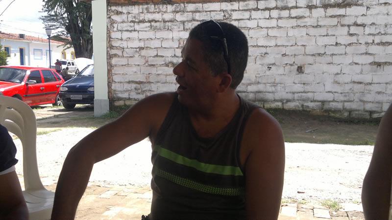 Parabéns ao internauta Ricardo Pinto. (foto: André do MN)