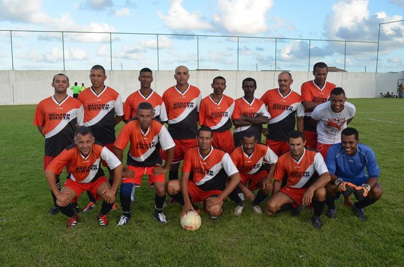 Rio Negro sagrou-se campeão da 7ª edição da Copa Master. (foto: André do MN)