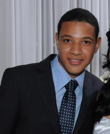 Nathercio Roberto Ferreira de Mendonça, 19 (Foto: Arquivo Pessoal)