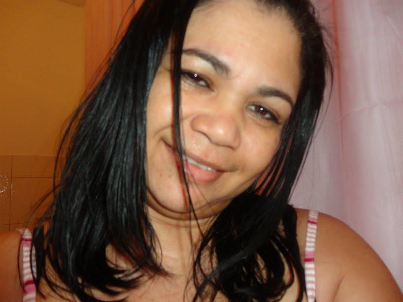 Maria tenta encontrar em Alagoas seus familiares. (foto: arquivo pessoal)