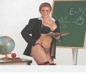 This xxx a professora porno