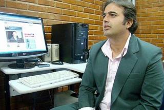 Delegado Rodrigo Cavalcante