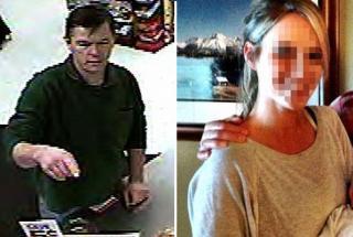 Homem que planejava filmar relação já havia invadido residência e ameaçado sua vítima 12 horas antes