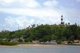 Porto de Pedras - Técnicos da companhia trabalham para normalizar fornecimento de água nesta 2ª feira