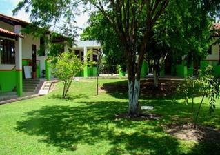Ifal Campus Marechal Deodoro.