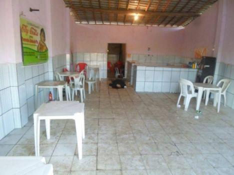 Crime ocorreu em um bar em Limoeiro de Anadia