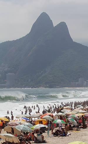 País tem, ao menos, nove feriados nacionais em 2014 Márcio Honorato/05.01.2014/Honopix/Estadão Conteúdo