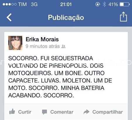 Erica-Facebook