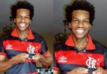 Vinícius Romão de Souza
