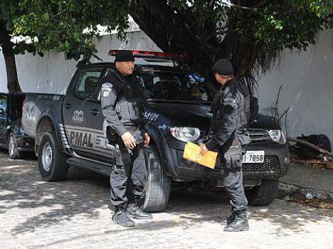 Um jovem de 19 anos e um menor foram detidos suspeitos de envolvimento. (AL24hs)