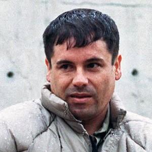 El Chapo (Foto:GERARDO MAGALLON / AFP)