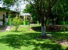 IFAL campus Marechal Deodoro. (Foto: reprodução)
