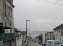 Centro da cidade de Marechal Deodoro.