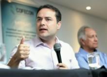 Renan Filho já formou equipe de transição, que inicia os trabalhos na segunda-feira Márcio Ferreira
