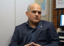 Delegado Ricardo Menezes.