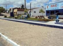 Cidade de Maribondo