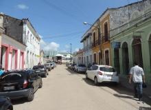 SINE atende na Rua Barão de Alagoas.