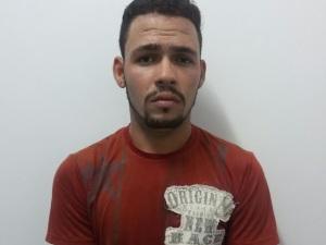 Welbert Lucas de Oliveira conhecido como Bebeto. (foto: cortesia)