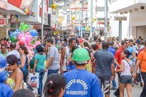 População de Maceió e de Alagoas cresceu nos últimos meses