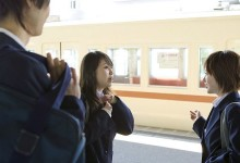 Para muitas crianças japonesas, a competitividade da sociedade japonesa é insuportável