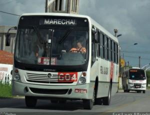 Crédito: Ônibus Brasil