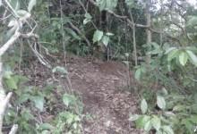 Jhonatan Honorato da Silva foi encontrado morto