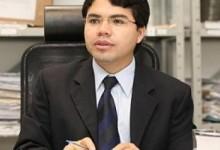 Foto: Divulgação Dr. Hélio Pinheiro Pinto, Juiz da 26ª zona eleitoral