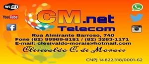 CM Net
