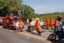 Vítima foi socorrida pelo Corpo de Bombeiros Militar de Alagoas